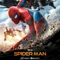 SPIDER-MAN: Homecoming Live stream