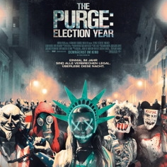 The Purge 3 German Stream